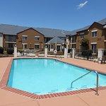 Foto di Red Roof Inn Knoxville West - Cedar Bluff