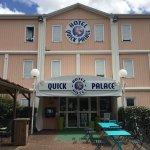Photo de Quick Palace Tours Nord