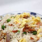 long chow rice