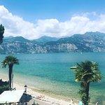 Foto di Beach Hotel Du Lac