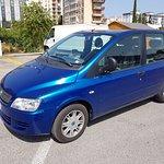 Spada Transfer in Sicily