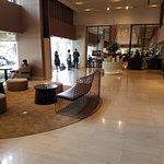 Photo de Grand Mercure Bangkok Fortune
