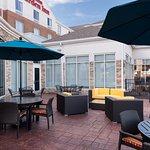 Photo de Hilton Garden Inn Cincinnati/Mason