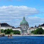 Foto de Copenhagen Opera House