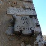 Rue du Casse-cou