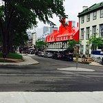 St. Anne Street and Restaurant 1640