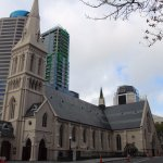 St. Patrick's Cathedral Foto