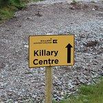 Photo of K2 - The Killary Centre