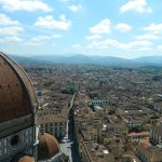 Il Duomo and Beautiful Florence