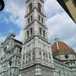 Campanile di Giotto Foto