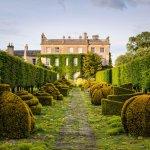 The Royal Gardens at Highgrove