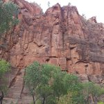 Photo of Zion Canyon Scenic Drive