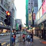 Photo of The Peninsula Hong Kong