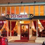 Red Martini welcomes you to a lovely evening of appetizers, dinner & cocktails!