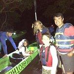 Photo of Bioluminescent (Mosquito) Bay