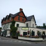 Foto de The Crown Hotel, Exford