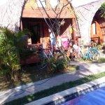 Cotton Tree Cottages Foto