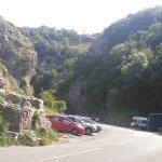 Cheddar Caves & Gorge Foto