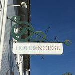 Photo of Lillesand Hotel Norge