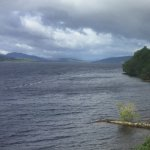 Loch Rannoch Highland Club Picture