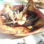 Photo of Ristorante Pizzeria Bahia Azzurra Beach Club