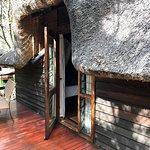Scenes of Kubu Lodge and its Surroundings