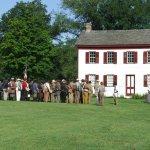 Foto de Battle of Athens State Historic Site