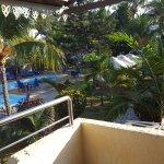 la piscine actuelle