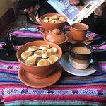 El Condor & The Eagle Cafe의 사진