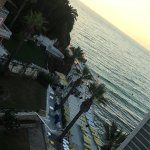 Photo de Marti Beach Hotel