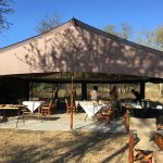 Photo de Kati Kati Tented Camp