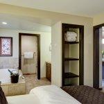 Master Bedroom (1, 2, & 3 bedroom suites)