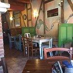 Foto de Hradebni Restaurace