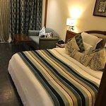Hotel Sandesh The Prince