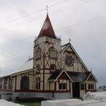 Photo of St. Faith's Anglican Church