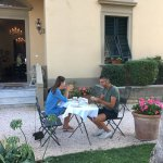 Photo de Villa Le Luci Bed & Breakfast