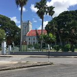 Photo of Courtyard Bridgetown, Barbados