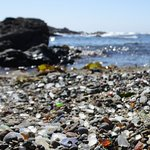 Photo of Glass Beach