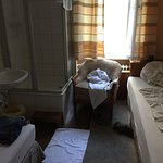 Hotel-Pension Cortina Foto