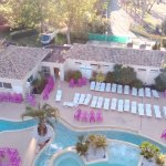 Camping-Club France-Floride Foto