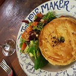 Photo of The Pie Maker