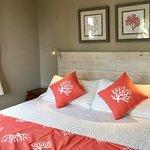 Deluxe Ocean View Suite - Bedroom