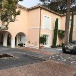 Hotel La Residence de la Pinede Foto