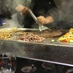 Ayami grill