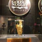Foto de Golden Nugget Biloxi