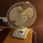 Air conditioning at the Ormonde!