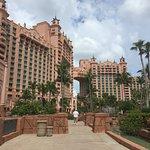 Foto de Atlantis, Beach Tower, Autograph Collection