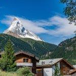 Matterhorn ties from Zermatt