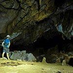 Cave of the Winds, Mulu
