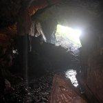 The massive Deer Cave, Mulu